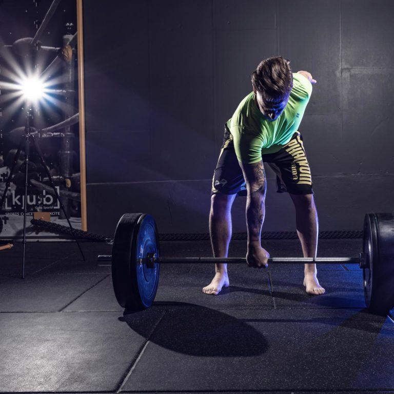 Fotograf Bottrop Sportshooting Sport Gewichtheben