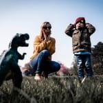 Fotograf Bottrop Stadtgarten Familienshooting