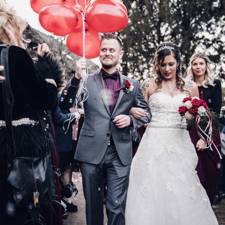 Hochzeitsfotograf Bottrop Hochzeit Paarshooting