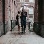 Hochzeitsfotograf Bottrop Hochzeit Paarshooting Rathaus