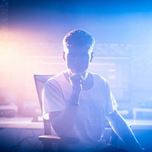 Fotograf Bottrop DJ Shooting Eventshooting